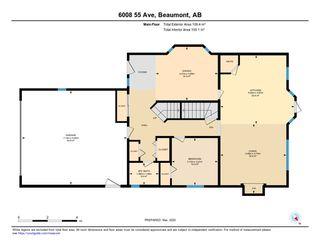 Photo 46: 6008 55 Avenue: Beaumont House for sale : MLS®# E4191057