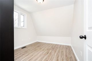 Photo 28: 199 Lipton Street in Winnipeg: Wolseley Residential for sale (5B)  : MLS®# 202008124