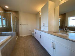 Photo 11: 115 JOYAL Way: St. Albert House for sale : MLS®# E4196173