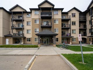 Photo 1: 104 10520 56 Avenue in Edmonton: Zone 15 Condo for sale : MLS®# E4198571