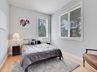 Photo 19: 601 8000 WENTWORTH Drive SW in Calgary: West Springs Row/Townhouse for sale : MLS®# C4300178