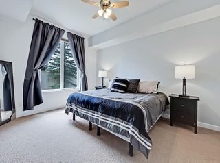 Photo 15: 601 8000 WENTWORTH Drive SW in Calgary: West Springs Row/Townhouse for sale : MLS®# C4300178