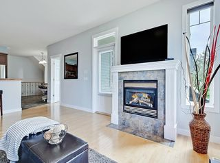 Photo 11: 601 8000 WENTWORTH Drive SW in Calgary: West Springs Row/Townhouse for sale : MLS®# C4300178