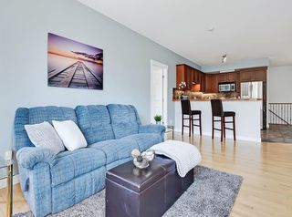 Photo 12: 601 8000 WENTWORTH Drive SW in Calgary: West Springs Row/Townhouse for sale : MLS®# C4300178