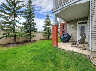 Photo 31: 601 8000 WENTWORTH Drive SW in Calgary: West Springs Row/Townhouse for sale : MLS®# C4300178
