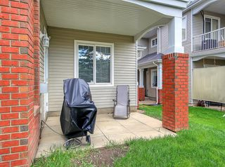 Photo 33: 601 8000 WENTWORTH Drive SW in Calgary: West Springs Row/Townhouse for sale : MLS®# C4300178