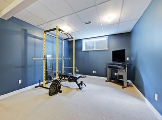Photo 26: 601 8000 WENTWORTH Drive SW in Calgary: West Springs Row/Townhouse for sale : MLS®# C4300178