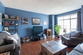 Photo 4: 61 8403 164 Avenue in Edmonton: Zone 28 Townhouse for sale : MLS®# E4202291