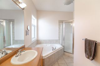 Photo 23: 61 8403 164 Avenue in Edmonton: Zone 28 Townhouse for sale : MLS®# E4202291