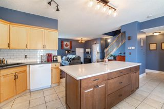 Photo 11: 61 8403 164 Avenue in Edmonton: Zone 28 Townhouse for sale : MLS®# E4202291
