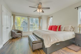 "Photo 18: 105 1480 SOUTHVIEW Street in Coquitlam: Burke Mountain Townhouse for sale in ""CEDAR CREEK"" : MLS®# R2473563"