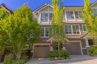 "Main Photo: 105 1480 SOUTHVIEW Street in Coquitlam: Burke Mountain Townhouse for sale in ""CEDAR CREEK"" : MLS®# R2473563"