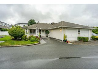 """Main Photo: 105 2460 156 Street in Surrey: King George Corridor Townhouse for sale in """"COUNTRY HOUSE ESTATES"""" (South Surrey White Rock)  : MLS®# R2474973"""