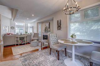 Photo 11: 171 SIERRA MORENA Terrace SW in Calgary: Signal Hill Duplex for sale : MLS®# A1016074
