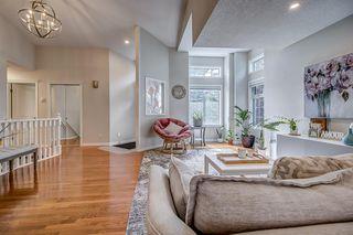 Photo 4: 171 SIERRA MORENA Terrace SW in Calgary: Signal Hill Duplex for sale : MLS®# A1016074
