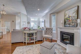 Photo 7: 171 SIERRA MORENA Terrace SW in Calgary: Signal Hill Duplex for sale : MLS®# A1016074