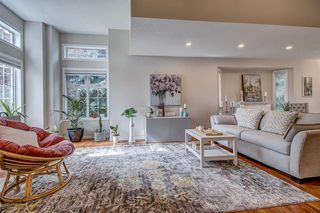 Photo 3: 171 SIERRA MORENA Terrace SW in Calgary: Signal Hill Duplex for sale : MLS®# A1016074