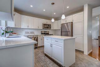 Photo 14: 171 SIERRA MORENA Terrace SW in Calgary: Signal Hill Duplex for sale : MLS®# A1016074