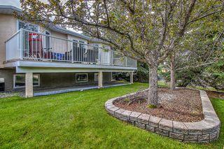 Photo 32: 171 SIERRA MORENA Terrace SW in Calgary: Signal Hill Duplex for sale : MLS®# A1016074