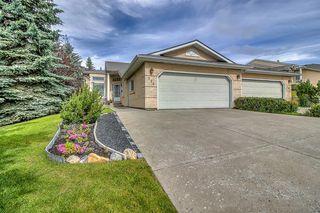 Photo 27: 171 SIERRA MORENA Terrace SW in Calgary: Signal Hill Duplex for sale : MLS®# A1016074