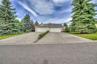 Photo 28: 171 SIERRA MORENA Terrace SW in Calgary: Signal Hill Duplex for sale : MLS®# A1016074