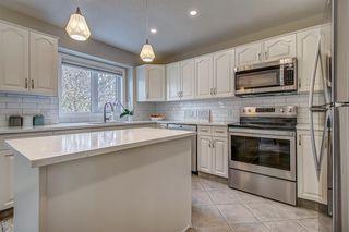 Photo 13: 171 SIERRA MORENA Terrace SW in Calgary: Signal Hill Duplex for sale : MLS®# A1016074