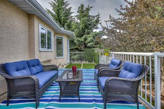 Photo 29: 171 SIERRA MORENA Terrace SW in Calgary: Signal Hill Duplex for sale : MLS®# A1016074