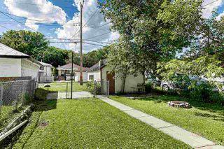 Photo 25: 11430 83 Street in Edmonton: Zone 05 House for sale : MLS®# E4208269