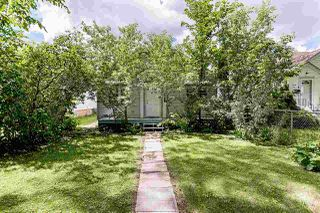 Photo 1: 11430 83 Street in Edmonton: Zone 05 House for sale : MLS®# E4208269
