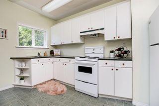 Photo 11: 11430 83 Street in Edmonton: Zone 05 House for sale : MLS®# E4208269