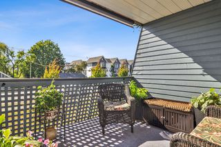 "Photo 14: 102 17661 58A Avenue in Surrey: Cloverdale BC Condo for sale in ""Wyndham Estates"" (Cloverdale)  : MLS®# R2483711"