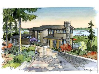 Photo 3: 2756 RODGERS CREEK Place in West Vancouver: Land for sale
