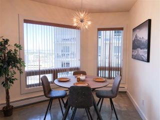 Photo 6: 2001 10136 104 Street in Edmonton: Zone 12 Condo for sale : MLS®# E4213396