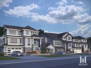Photo 1: 47270 SWALLOW Place in Chilliwack: Little Mountain House for sale : MLS®# R2498329