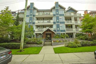 """Photo 1: 109 15392 16A Avenue in Surrey: King George Corridor Condo for sale in """"Ocean Bay Villas"""" (South Surrey White Rock)  : MLS®# R2499178"""