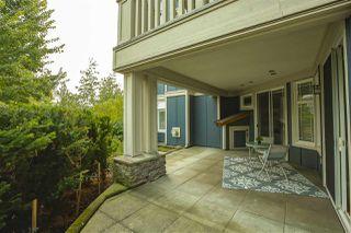 """Photo 20: 109 15392 16A Avenue in Surrey: King George Corridor Condo for sale in """"Ocean Bay Villas"""" (South Surrey White Rock)  : MLS®# R2499178"""