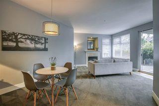 """Photo 2: 109 15392 16A Avenue in Surrey: King George Corridor Condo for sale in """"Ocean Bay Villas"""" (South Surrey White Rock)  : MLS®# R2499178"""