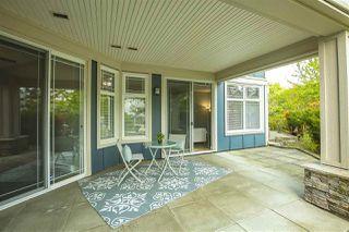 """Photo 21: 109 15392 16A Avenue in Surrey: King George Corridor Condo for sale in """"Ocean Bay Villas"""" (South Surrey White Rock)  : MLS®# R2499178"""