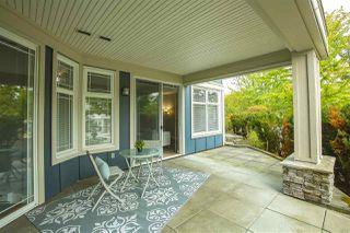 """Photo 22: 109 15392 16A Avenue in Surrey: King George Corridor Condo for sale in """"Ocean Bay Villas"""" (South Surrey White Rock)  : MLS®# R2499178"""