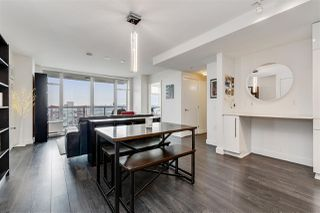 """Photo 5: 1403 188 AGNES Street in New Westminster: Downtown NW Condo for sale in """"THE ELLIOT"""" : MLS®# R2504898"""
