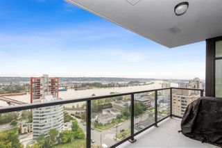 """Photo 16: 1403 188 AGNES Street in New Westminster: Downtown NW Condo for sale in """"THE ELLIOT"""" : MLS®# R2504898"""