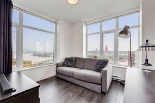 """Photo 11: 1403 188 AGNES Street in New Westminster: Downtown NW Condo for sale in """"THE ELLIOT"""" : MLS®# R2504898"""