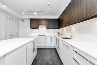 """Photo 8: 1403 188 AGNES Street in New Westminster: Downtown NW Condo for sale in """"THE ELLIOT"""" : MLS®# R2504898"""