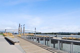 """Photo 29: 1403 188 AGNES Street in New Westminster: Downtown NW Condo for sale in """"THE ELLIOT"""" : MLS®# R2504898"""