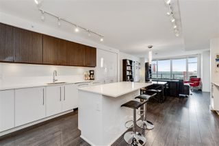 """Photo 10: 1403 188 AGNES Street in New Westminster: Downtown NW Condo for sale in """"THE ELLIOT"""" : MLS®# R2504898"""
