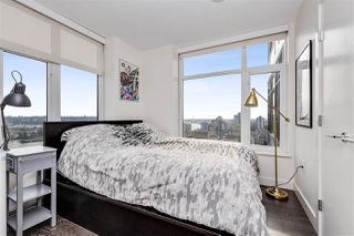 """Photo 13: 1403 188 AGNES Street in New Westminster: Downtown NW Condo for sale in """"THE ELLIOT"""" : MLS®# R2504898"""
