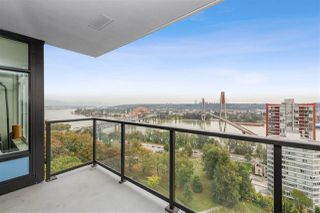 """Photo 15: 1403 188 AGNES Street in New Westminster: Downtown NW Condo for sale in """"THE ELLIOT"""" : MLS®# R2504898"""