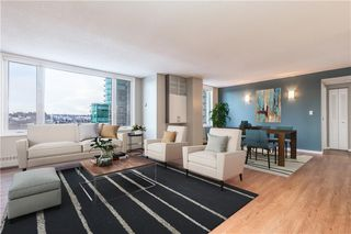 Main Photo: 770 310 8 Street SW in Calgary: Eau Claire Apartment for sale : MLS®# A1040443