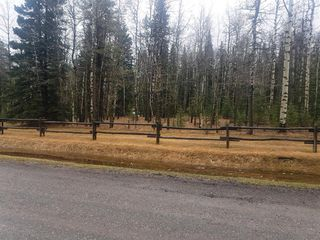 Photo 1: 50117 Boyce Ranch Road W: Bragg Creek Land for sale : MLS®# A1043771