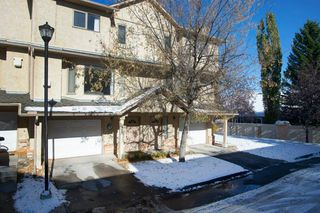 Main Photo: 246 Christie Park Mews SW in Calgary: Christie Park Row/Townhouse for sale : MLS®# A1043358